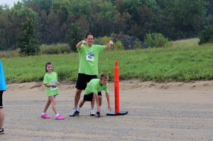 2014-jump-5k-participants-goofing-off