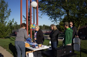2015-jump-5k-registration-table-setup